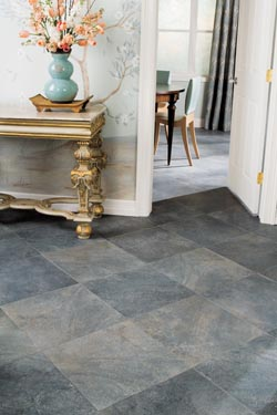 luxury vinyl flooring in middletown